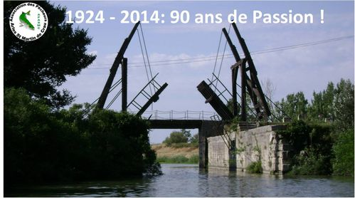 Pont Van Gogh 90ans