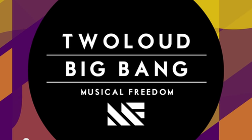 twoloud - Big Bang