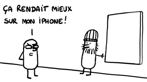 mieux iphone