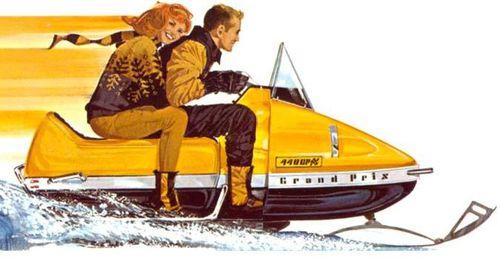 1970 BOA TEL GRAND PRIX 7 6A