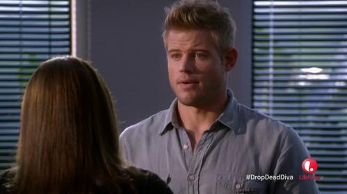 Critiques s ries drop dead diva saison 5 episode 8 50 - Drop dead diva season 5 finale ...