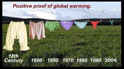 photo 12 preuve positive de réchauffement planétaire