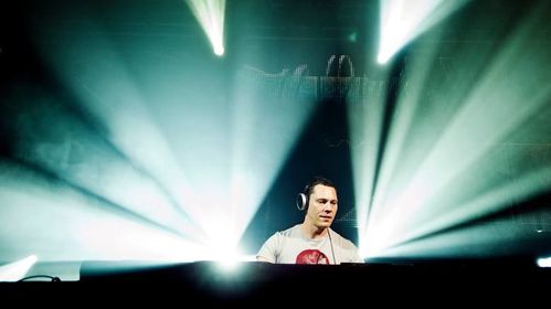 Tiësto bergen - norway 13.03 (1)