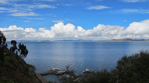 Titicaca 3575