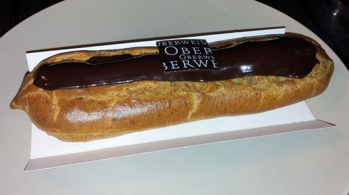 oberweiss luxembourg eclair chocolat