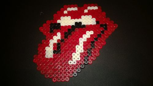 The Rolling Stone Hama