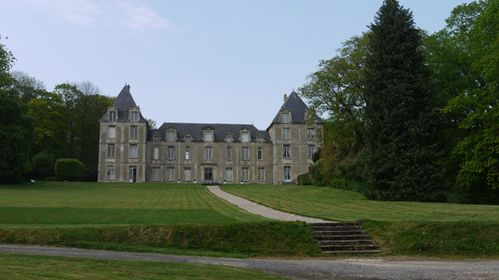arthies chateau1