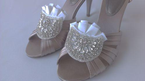 Broche zapatos Mod. Danna