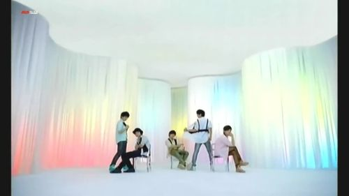 [MV HQ 720p] SHINee (샤이니) - Love Like Oxygen (산소