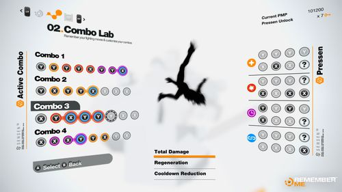 Remember-Me Combo-Lab 01