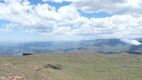 Drakensberg @