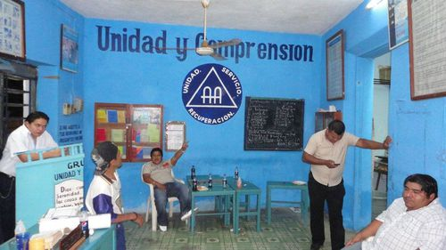 MEXIQUE 351e grupo unidad y comprension