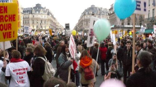Marche pro vie Paris 2010 192