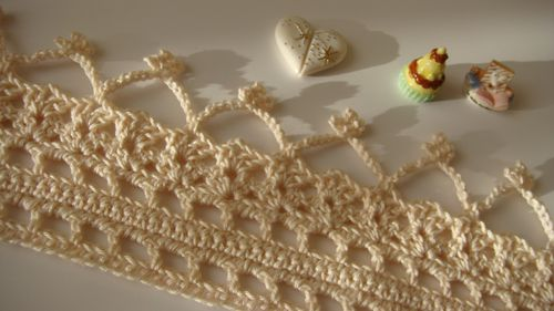 COURONNE CROCHET