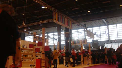 SALON DU LIVRE 2