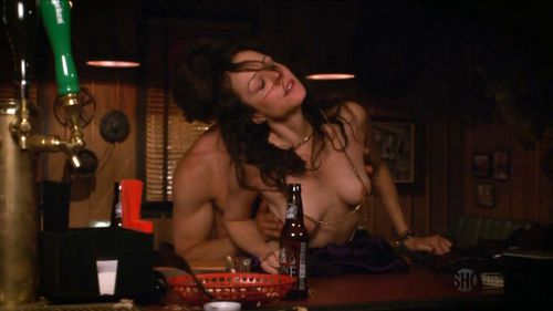 Mary louise parker baise