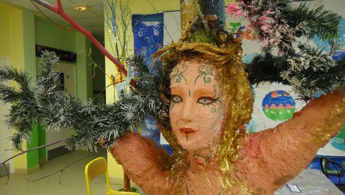 Atelier de flo 08-Carnaval-ArbreFée-Flo Megardon-18