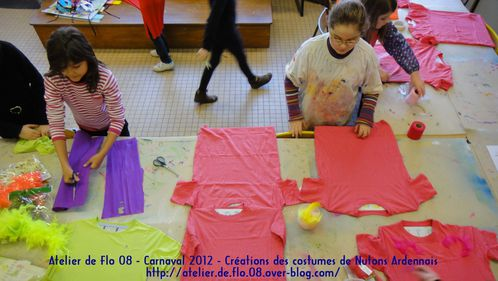 Lutin-Carnaval-Atelier de Flo-Artiste-Ardennes-Flo Megardon1