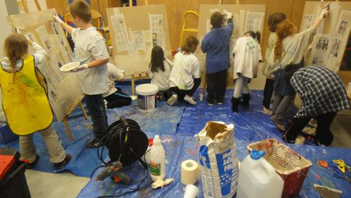 Atelier-Peinture-Enfant-Volume-Sedan-Flo Megardon 2
