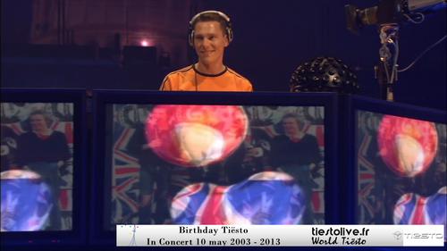 Tiësto in Concert 10 years tiëstolive (17)