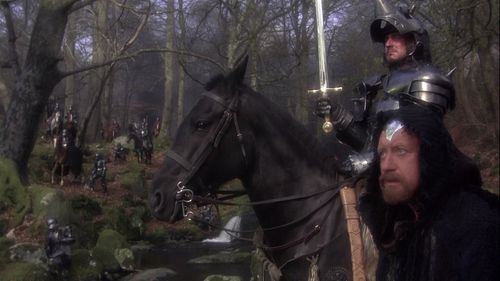 Excalibur, film de John Boorman (1980)