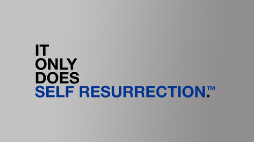 APOCLYPS3 Only does self resurrection