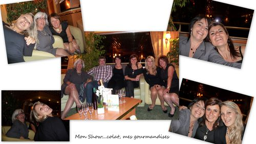 Montage groupe