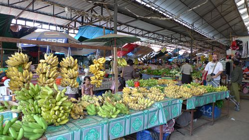 108-Vientiane Marché