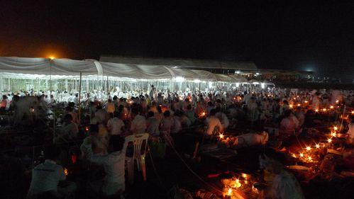 109-Vientiane Fête Roi