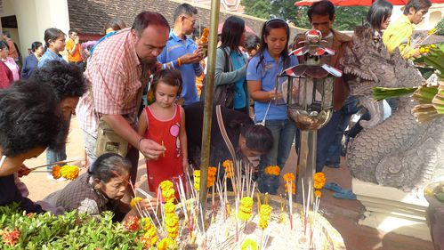200-Vientiane Thatluang Stupa