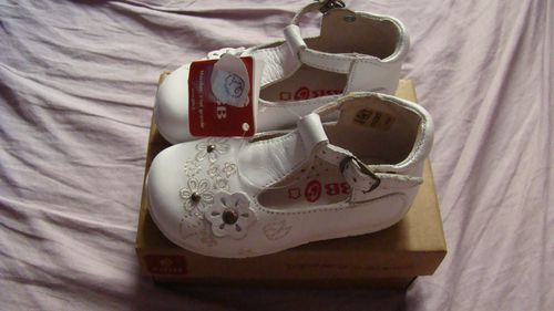 GBB Chaussures blanches 21 (3)