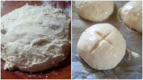 recette pain au fromage blanc et yaourt