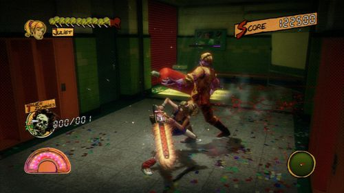 Lollipop Chainsaw 5