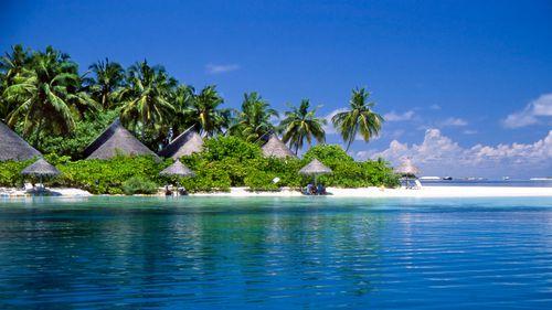 les Maldives Vilu Reef (43)