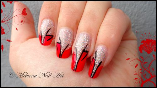 nailartrougepail2
