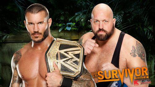 20131104 SurvivorSeries Orton Show LIGHT HOMEPAGE