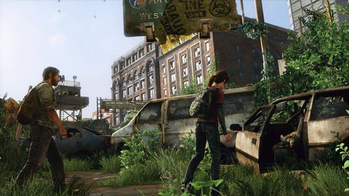 The Last of Us Screen (18)