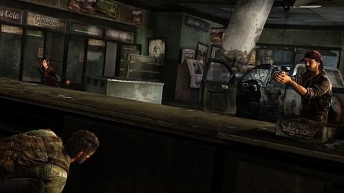 The Last of Us Screen (2)