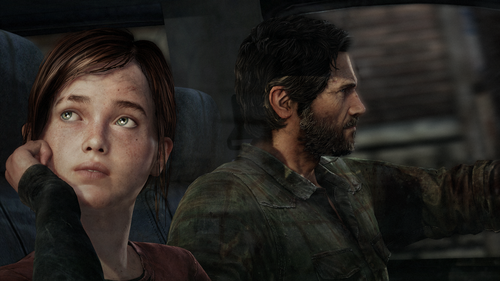 The Last of Us Screen (4)