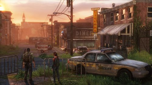 The Last of Us Screen (9)