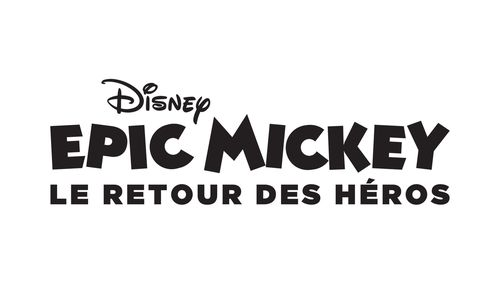 logo Epic Mickey