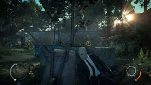 Hitman Absolution screen (12)