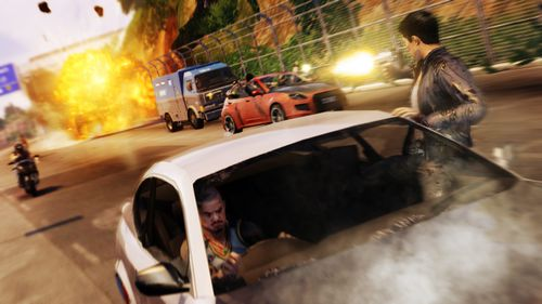 Sleeping Dogs screenshot (16)