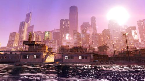 Sleeping Dogs screenshot (22)