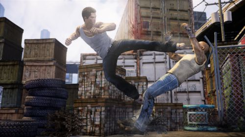 Sleeping Dogs screenshot (29)