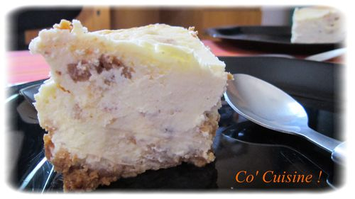 cheesecake 100% speculoos (2)