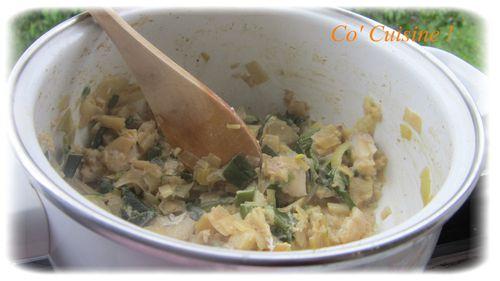 colin au poireau et lait de coco (3)