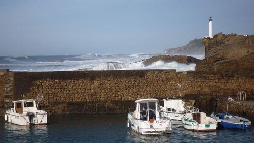 L'abri du Port des Pêcheurs