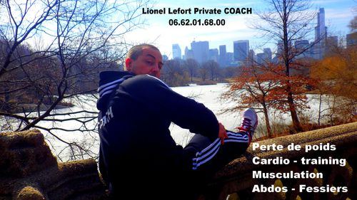 Private coach Lionel Lefort - Professeur de sport -copie-1