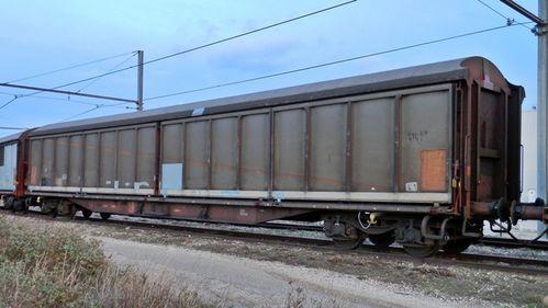 Wagon 05 bis